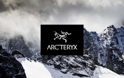 Arc'teryx. Where to Find Arc'teryx in North Vancouver.