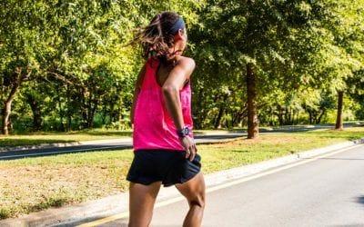 conseils, course à pied, Mizuno, Rab, Saucony, SUGOi. Conseils pour courir quand il fait chaud.