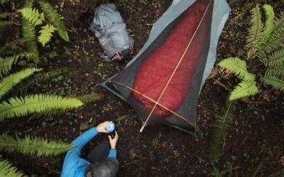 Big Agnes, Camping, Marmot, Mountain Hardwear, NEMO Equipment, The North Face. Les meilleurs sacs de couchage pour un séjour de camping mémorable.
