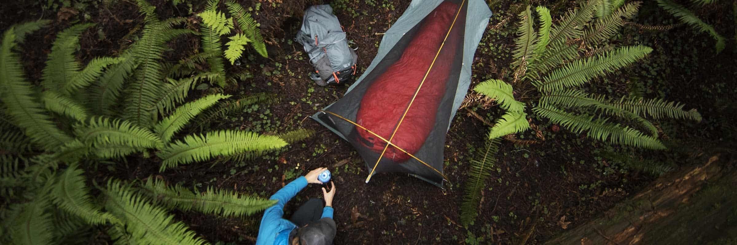 Big Agnes, Camping, Marmot, Mountain Hardwear, NEMO Equipment, The North Face. Les meilleurs sacs de couchage pour un séjour de camping mémorable