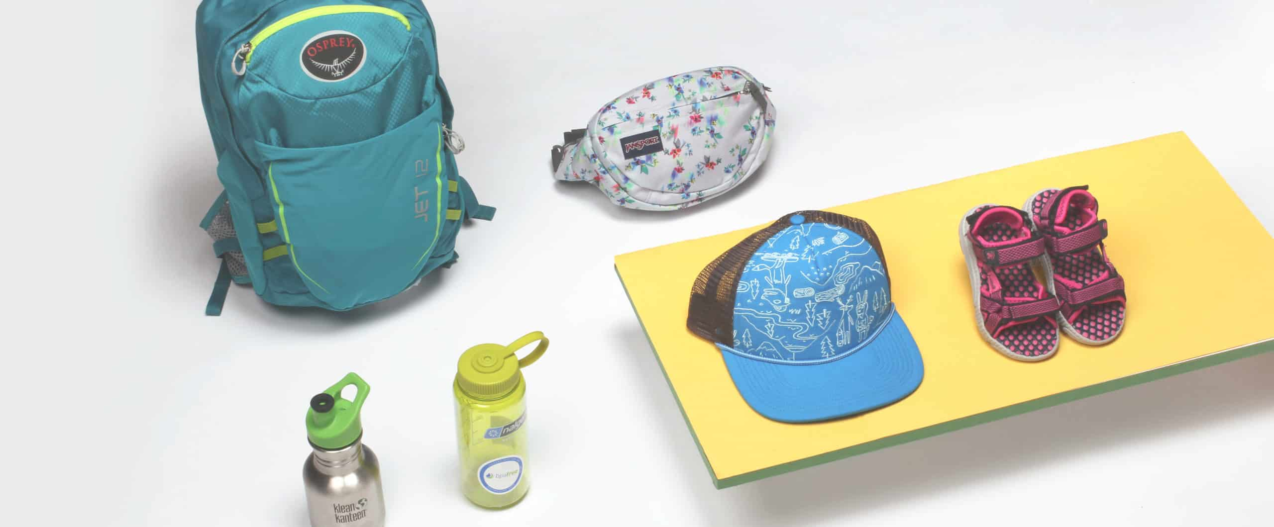 15 Summer Camp Essentials You Need To Pack