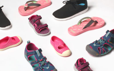 Kamik, Kids, Native, Reef. Top 4 Best Kid's Summer Shoes of 2017.
