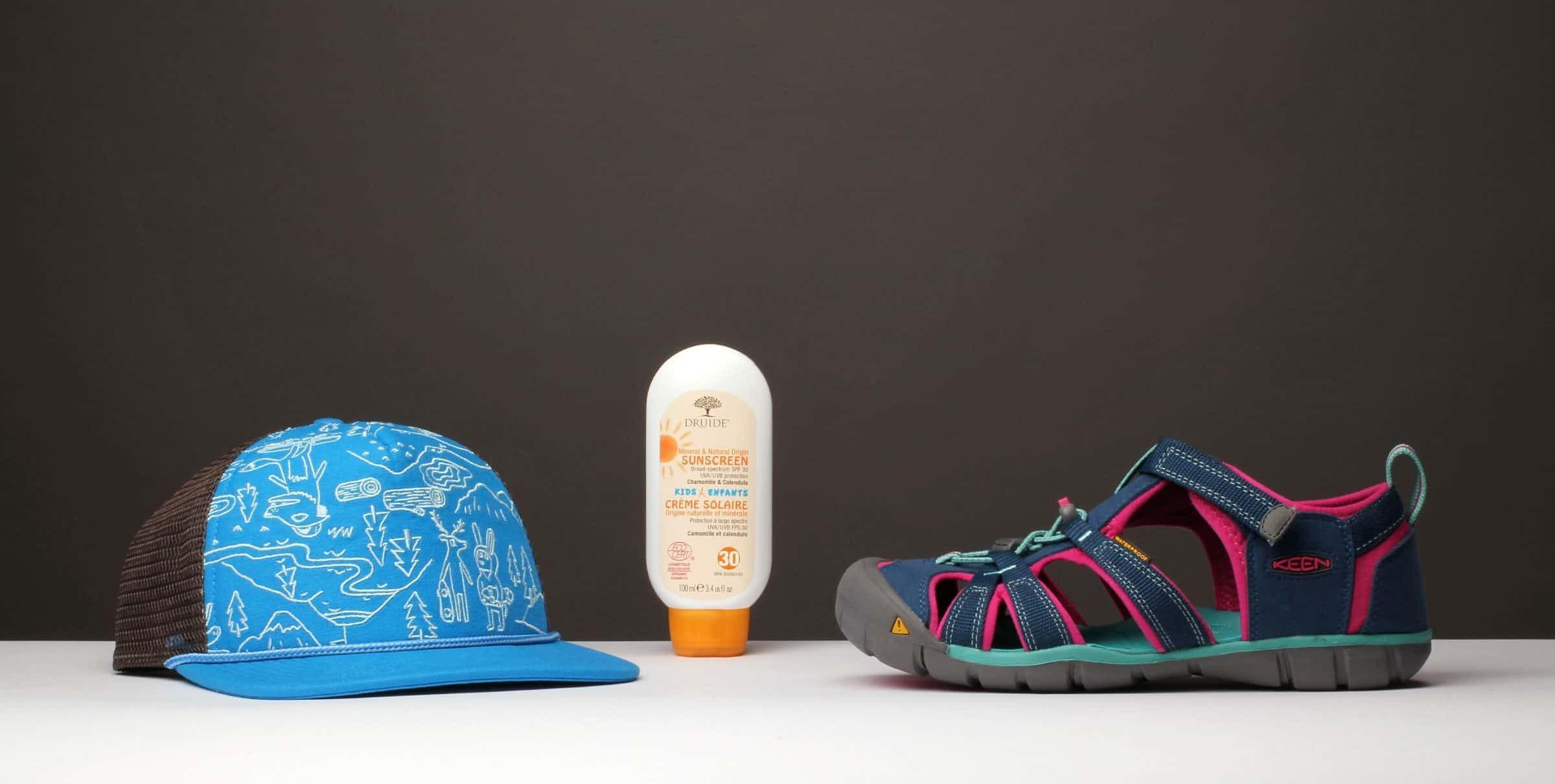 summer cmap essentials
