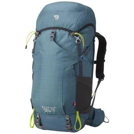 ozonic 50 l backpack