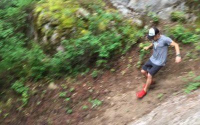 Running, Salomon. Salomon S-Lab Sense 6 SG Trail Running Shoes Reviewed.