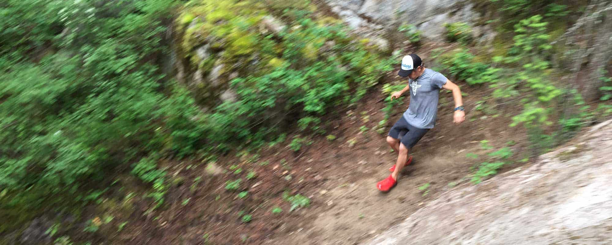 Salomon S-Lab Sense 6 SG Trail Running Shoes Reviewed