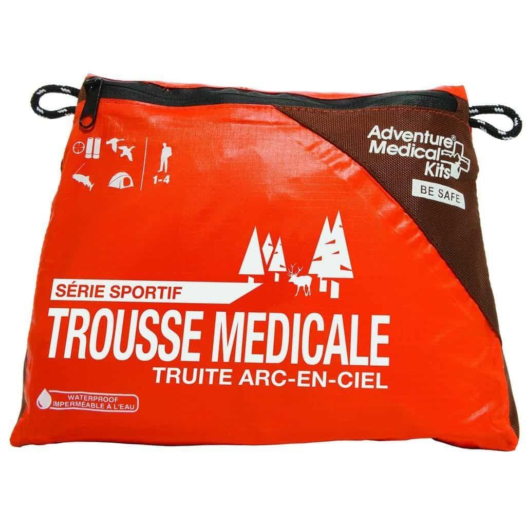 sportsman steelhead first aid kit