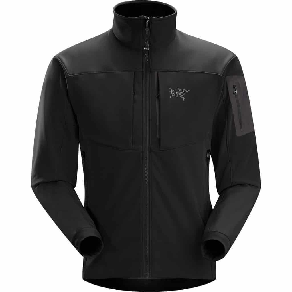 mens  gamma mx jacket