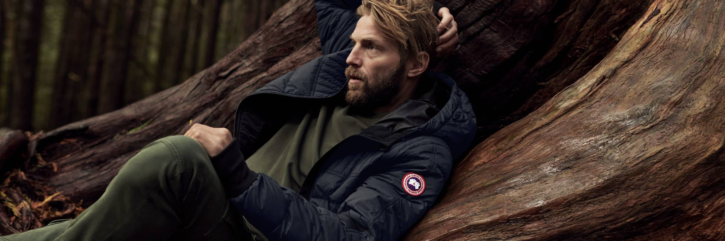 Canada Goose. Discover the Canada Goose 2018 Spring/Summer Collection