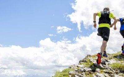 Arc'teryx, course sur sentier, Hoka One One, Mizuno, Salomon, Saucony, The North Face. Top 6 des meilleurs souliers de course sur sentiers.