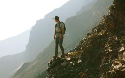 Arc'teryx, Columbia Sportswear, Icebreaker, Mammut, Mountain Hardwear, randonnée, The North Face. Les meilleurs vêtements techniques pour la randonnée pédestre.