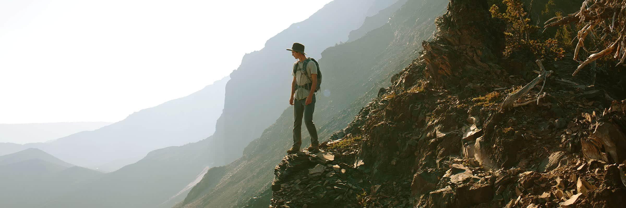 Les meilleurs vêtements techniques pour la randonnée pédestre