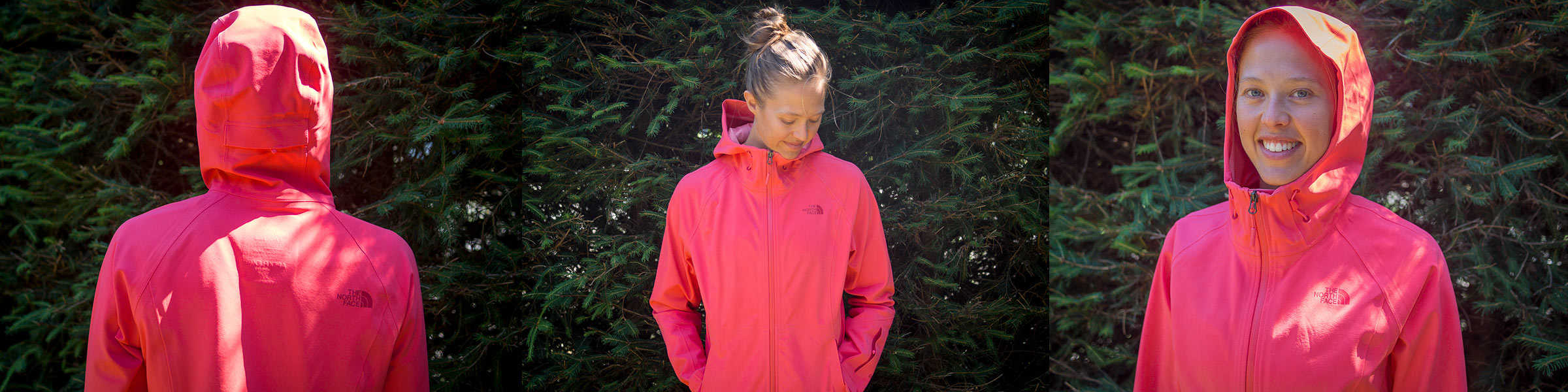 beb86896f40 The North Face Women s Apex Flex GTX Jacket Reviewed