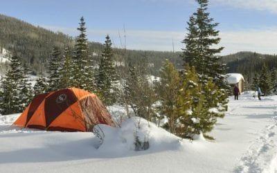 . Les meilleures tentes 4 saisons pour le camping d'hiver.