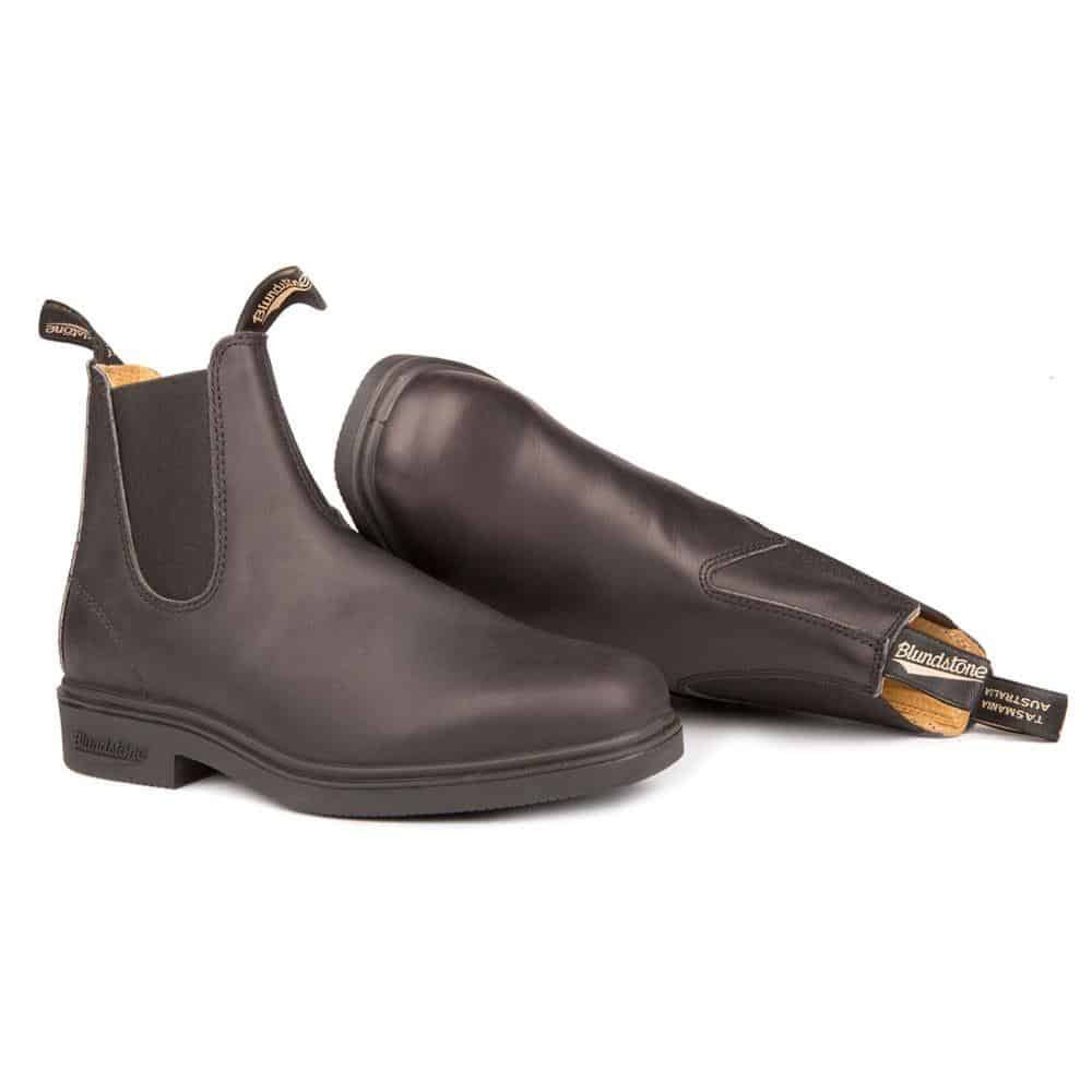 chisel toe