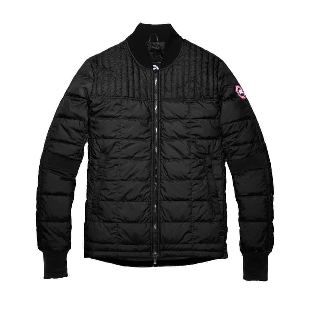dunham jacket