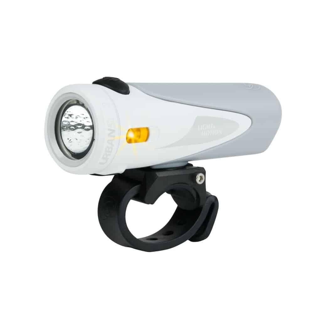 urban 500 cycling light