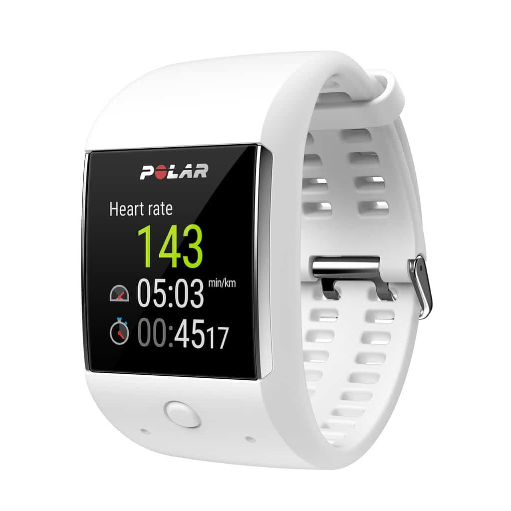 m600 sport smartwatch