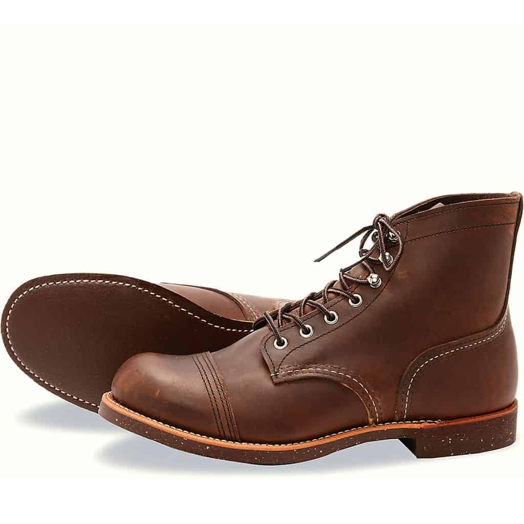 de62c1954ea Top 7 Stylish Leather Boots for Men this Fall | Altitude Blog