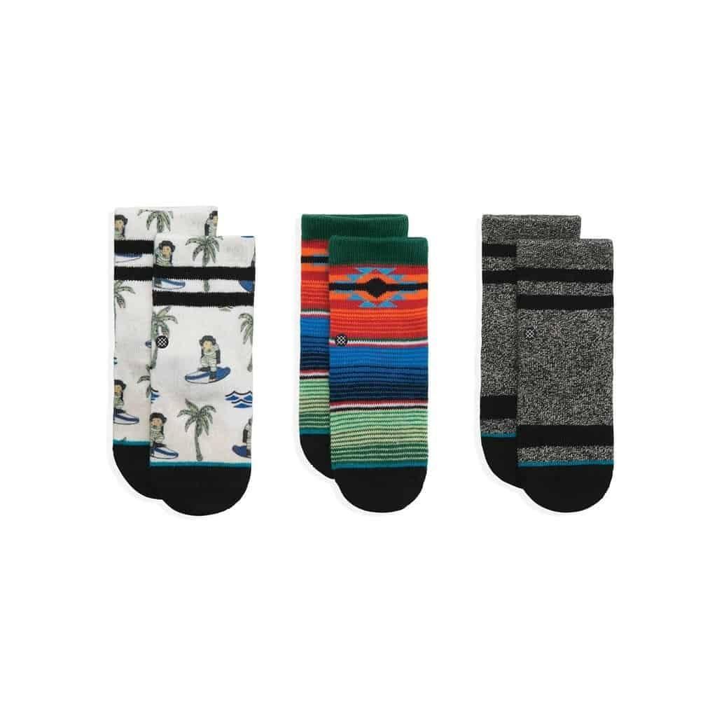 instance boys sock set
