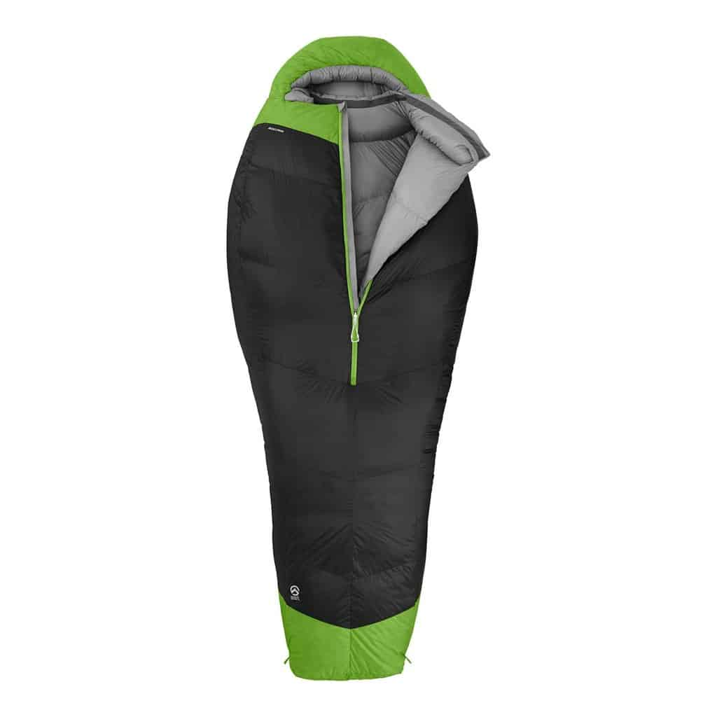 tnf inferno sleeping bag