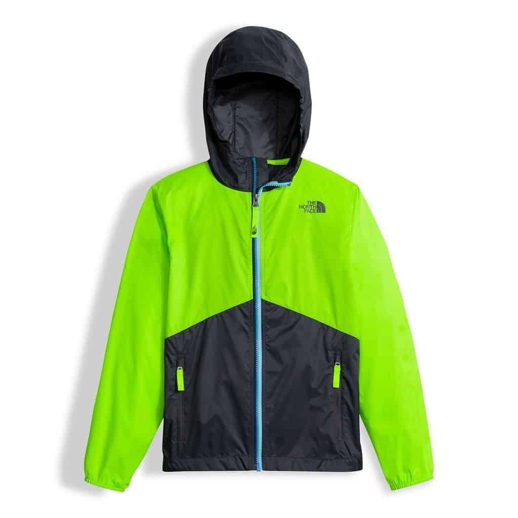 flurry wind hoodie
