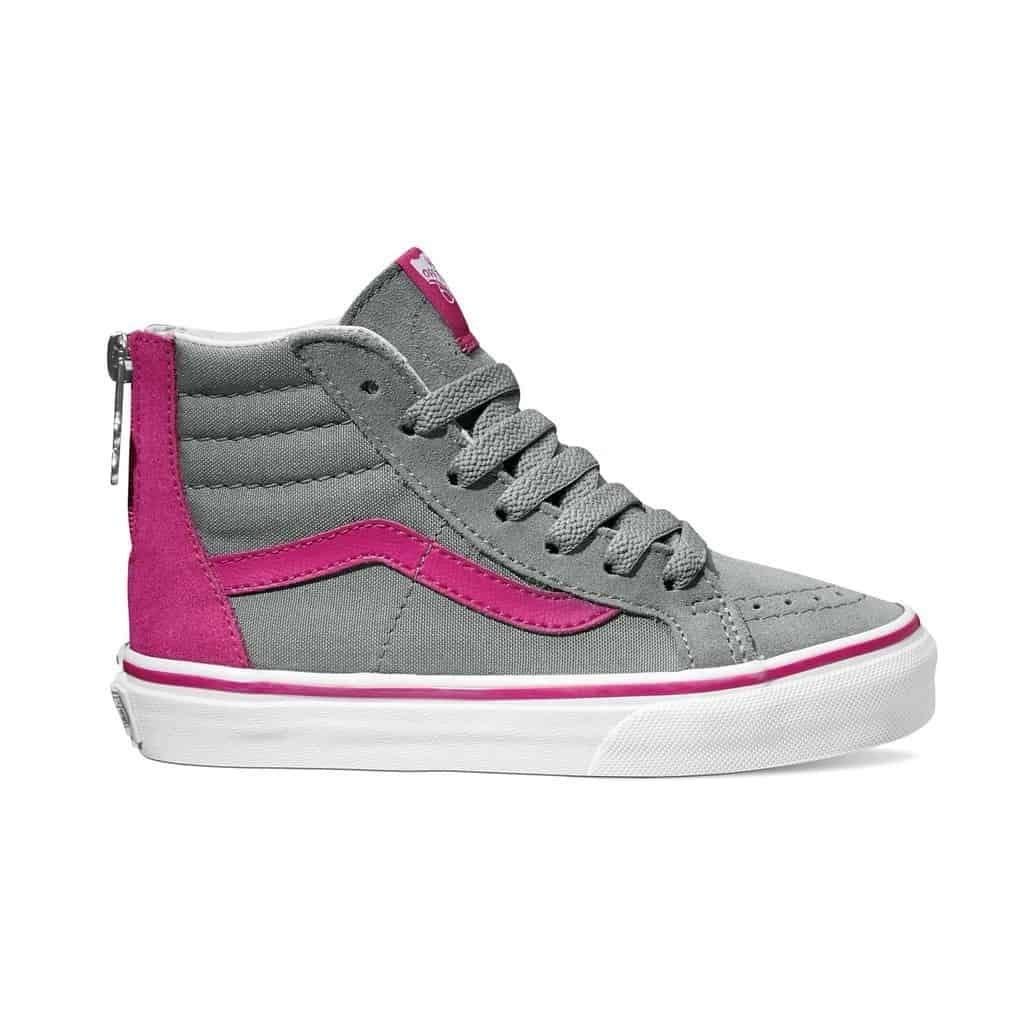 sk8-hi shoe