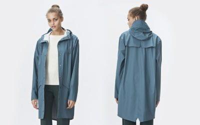 Arc'teryx, Herno, Mountain Hardwear, RAINS, The North Face, Woolrich John Rich & Bros. 6 manteaux imperméables urbains pour femmes.