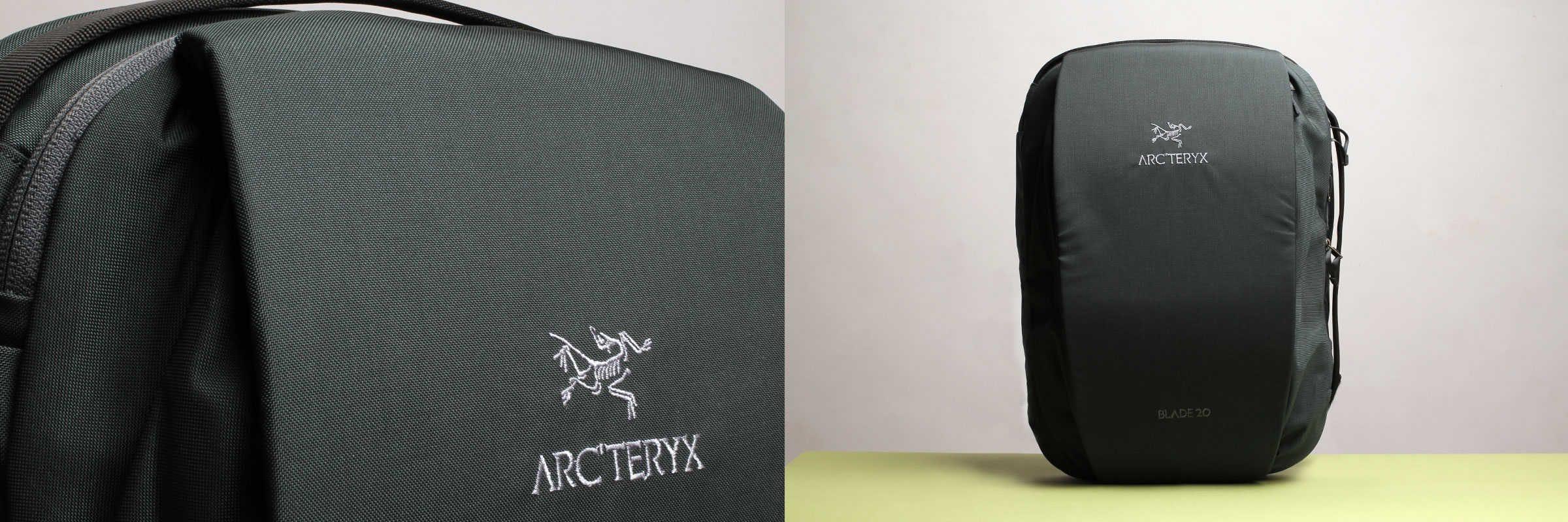 arcteryx blade 20l