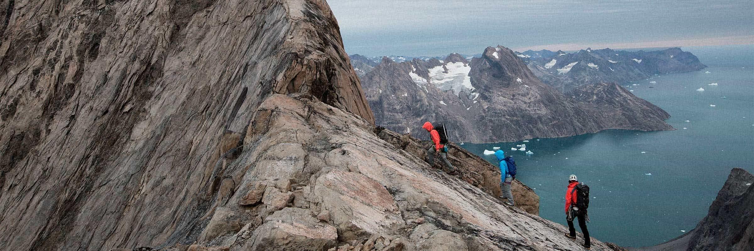 Arc'teryx, Hiking & Trekking, Ski & Snowboard. Understanding the Arc'teryx Apparel Naming Scheme
