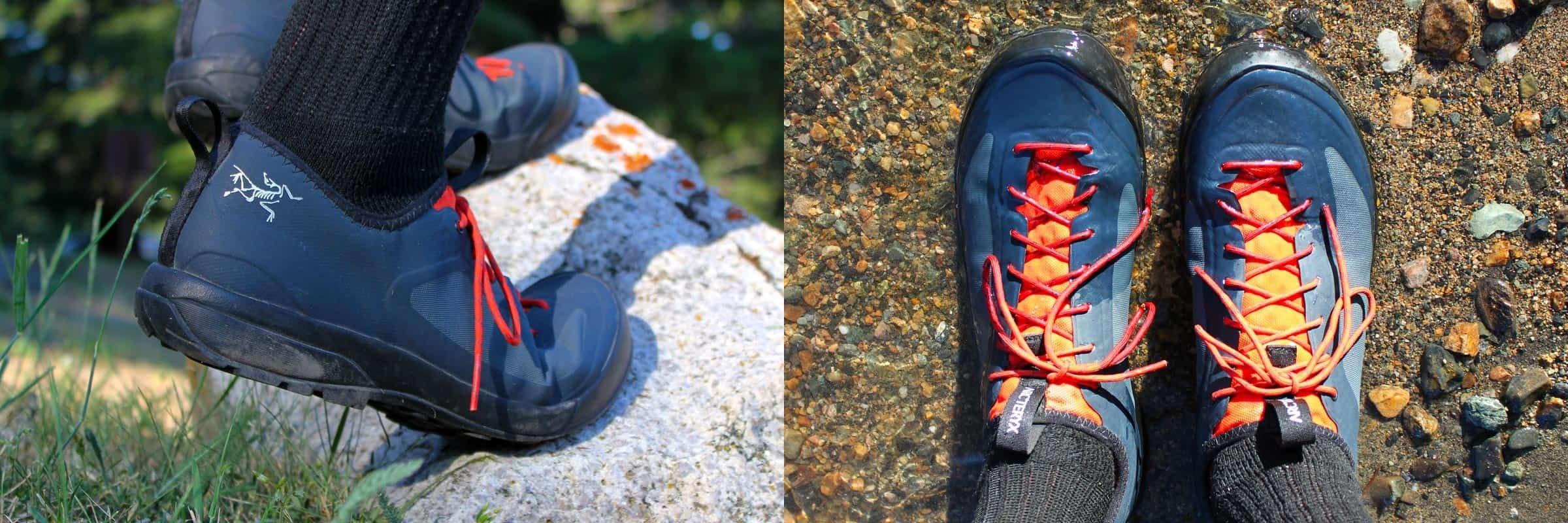 acrux sl gtx shoe