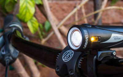Biking & Cycling, Lezyne, Light & Motion. Top 5 Cycling Lights for Biking at Night.