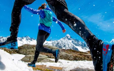 footwear, IceBug, Inov-8, Salomon, Saucony, winter running. Best Winter Running Shoes.