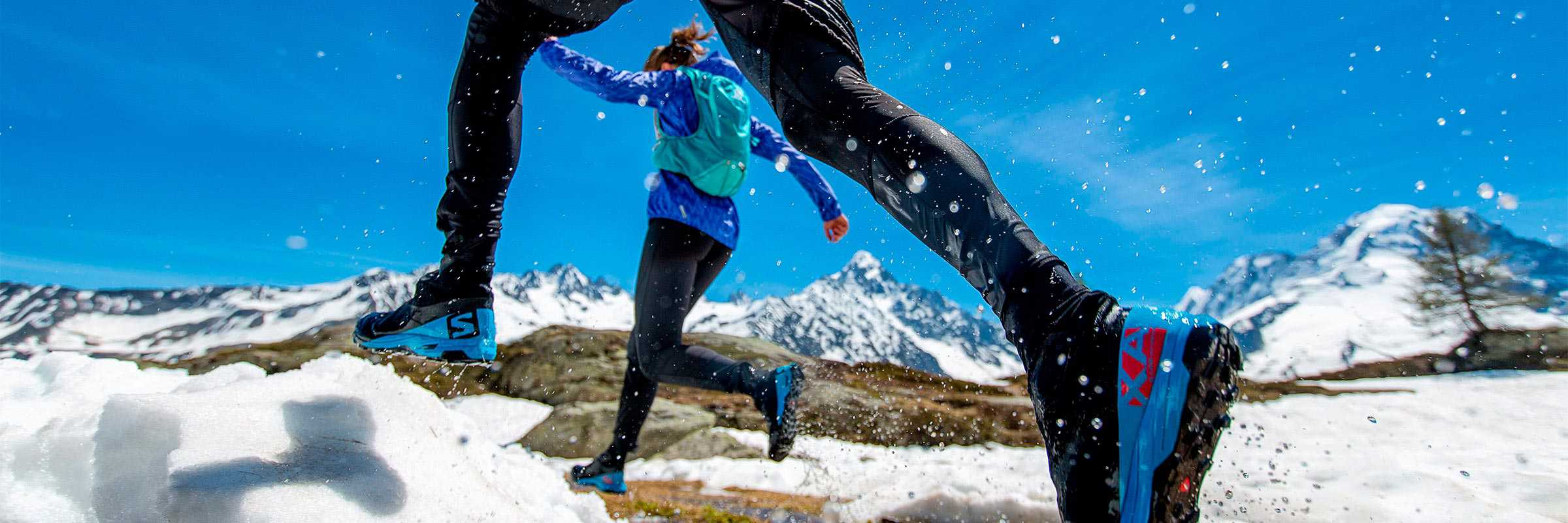 Best Winter Running Shoes Reviewed for 2021