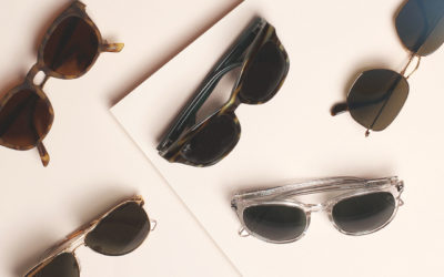 Electric, Maui Jim, Ray-Ban, Spy, Sunglasses, VonZipper. Top 5 Stylish Sunglasses You Need This Summer.