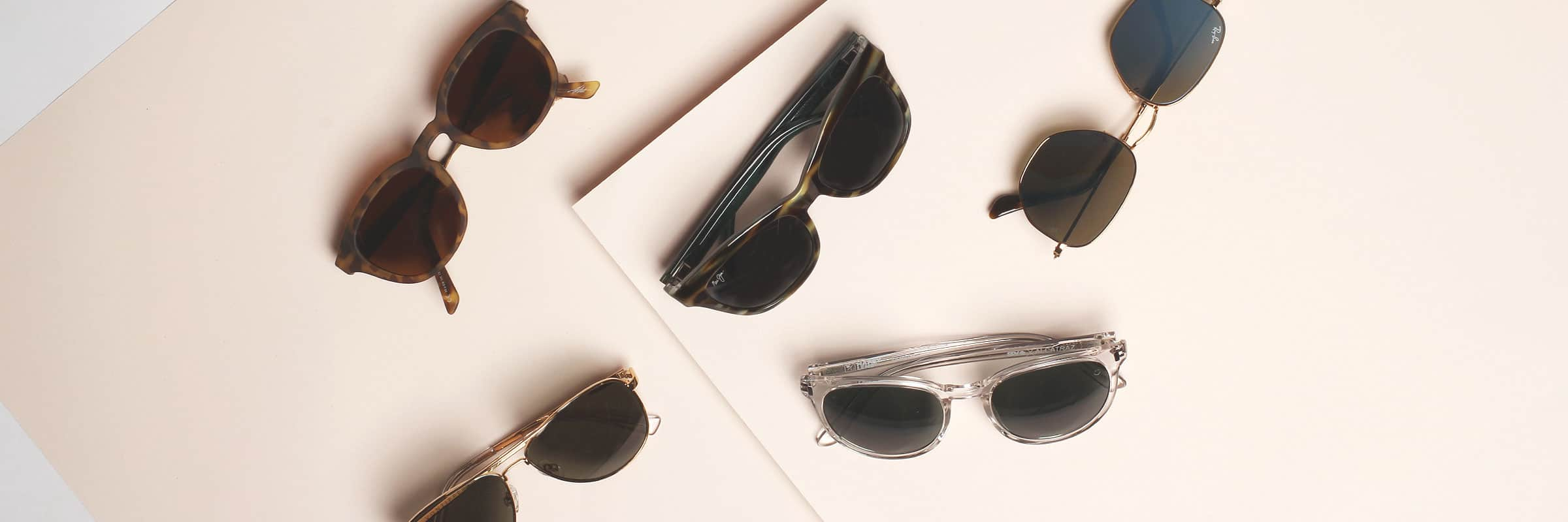 5 Tips for Buying the Perfect Sunglasses This Summer