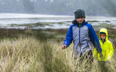 Fjällräven, Marmot, The North Face. Top 5 Fall Jackets For Children This Season.