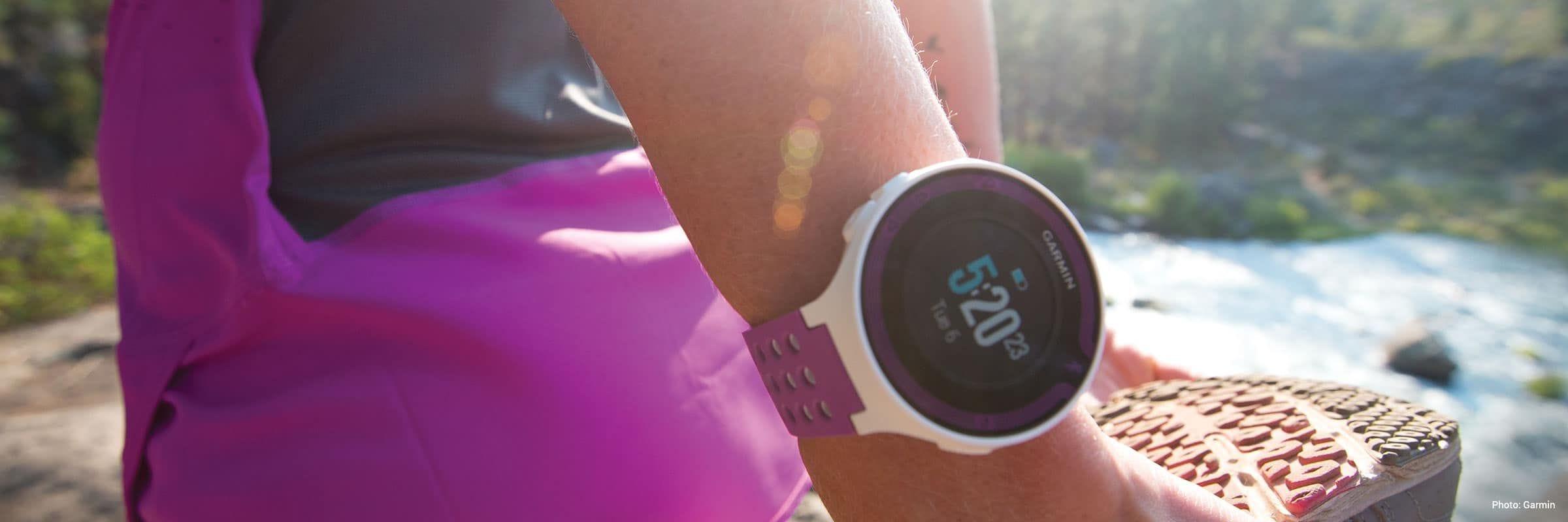 Garmin, Hiking & Trekking, Polar, Running, Ski & Snowboard, Suunto, tomtom. How to Choose the Right GPS Watch