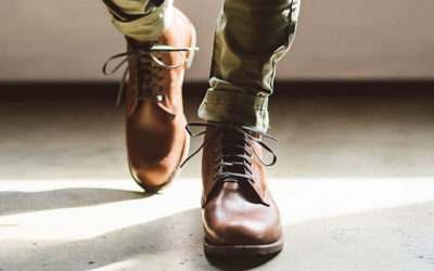 Blundstone, Bogs, Red Wing Shoes, Timberland, UGG Australia, Wolverine. Top 7 Stylish Leather Boots for Men this Fall.