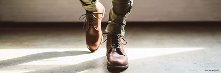 Top 7 Stylish Leather Boots for Men this Fall | Altitude Blog