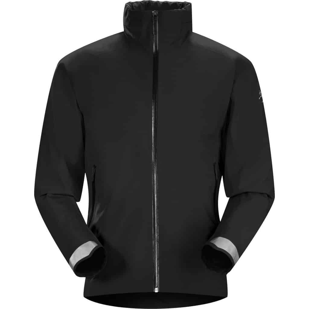 a2b hardshell commuter jacket