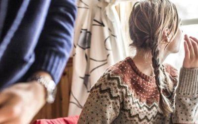 Barbour, Fjällräven, French Connection, Woolrich. Chandails de laine: style et confort au féminin.