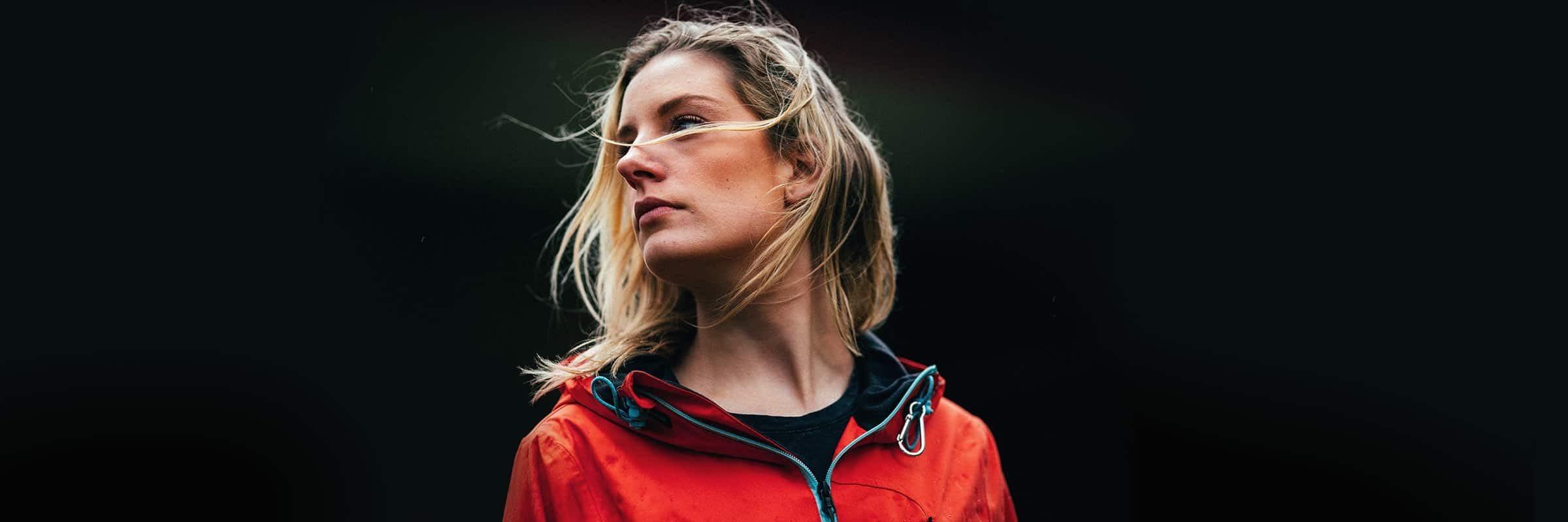 Barbour, Canada Goose, Herno, Mackage, Mountain Hardwear, Soia & Kyo. Top 6 Stylish Fall Urban Jackets for Women