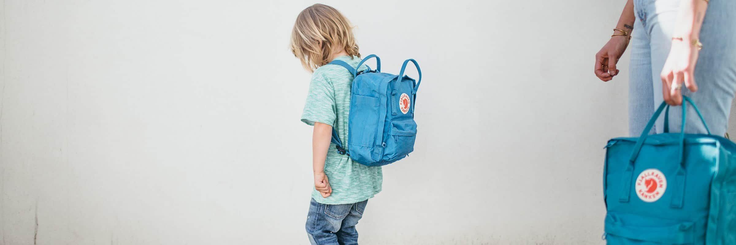 Top 5 Backpacks for Grade-Schoolers