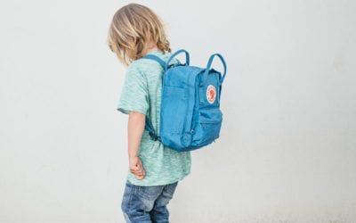 Burton, Herschel Supply Co.. Top 5 des meilleurs sacs à dos pour l'école primaire.
