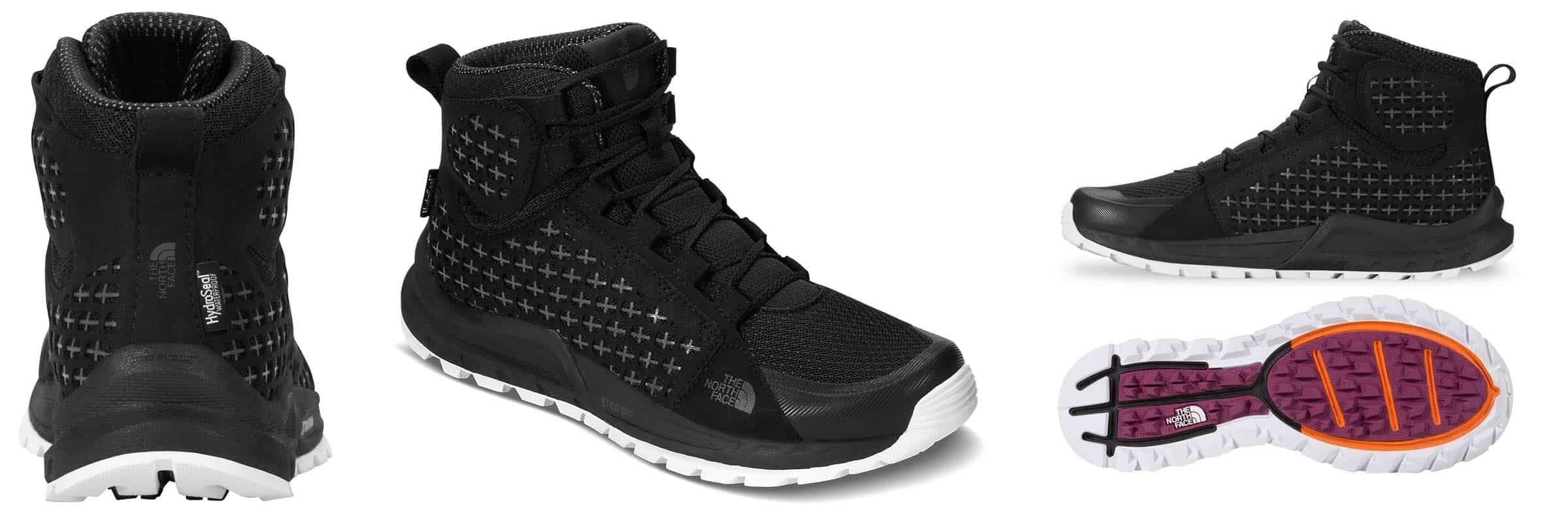 tnf mountain sneaker