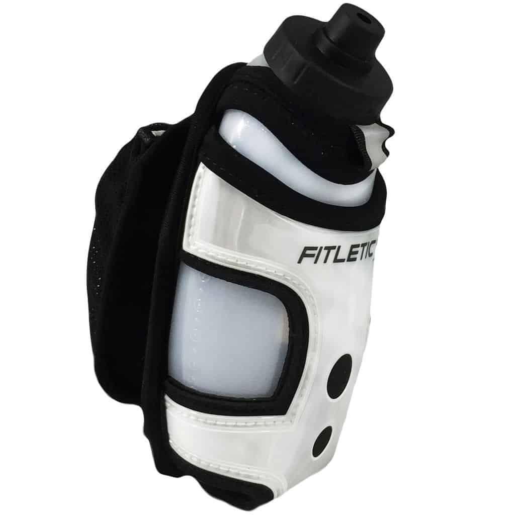 fitletic hydrapocket handheld bottle