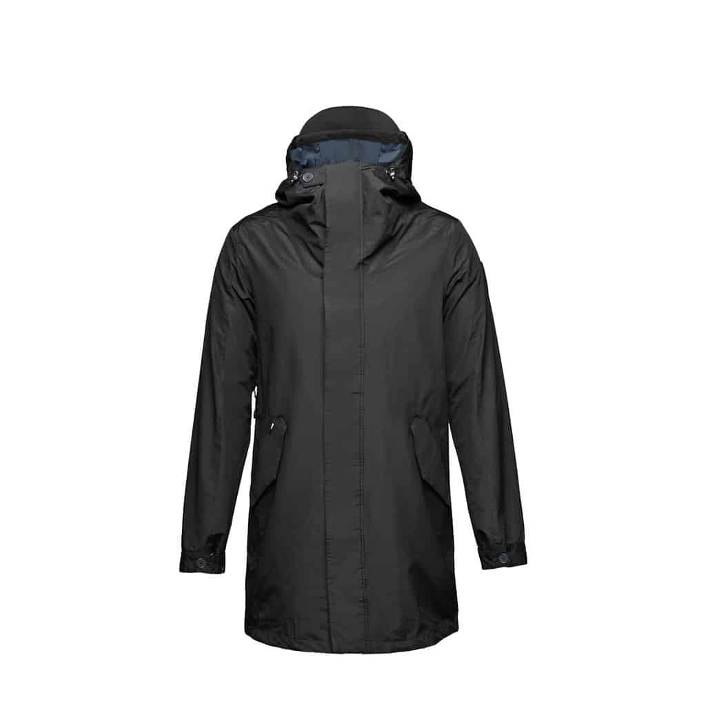 nobis mens porter jacket