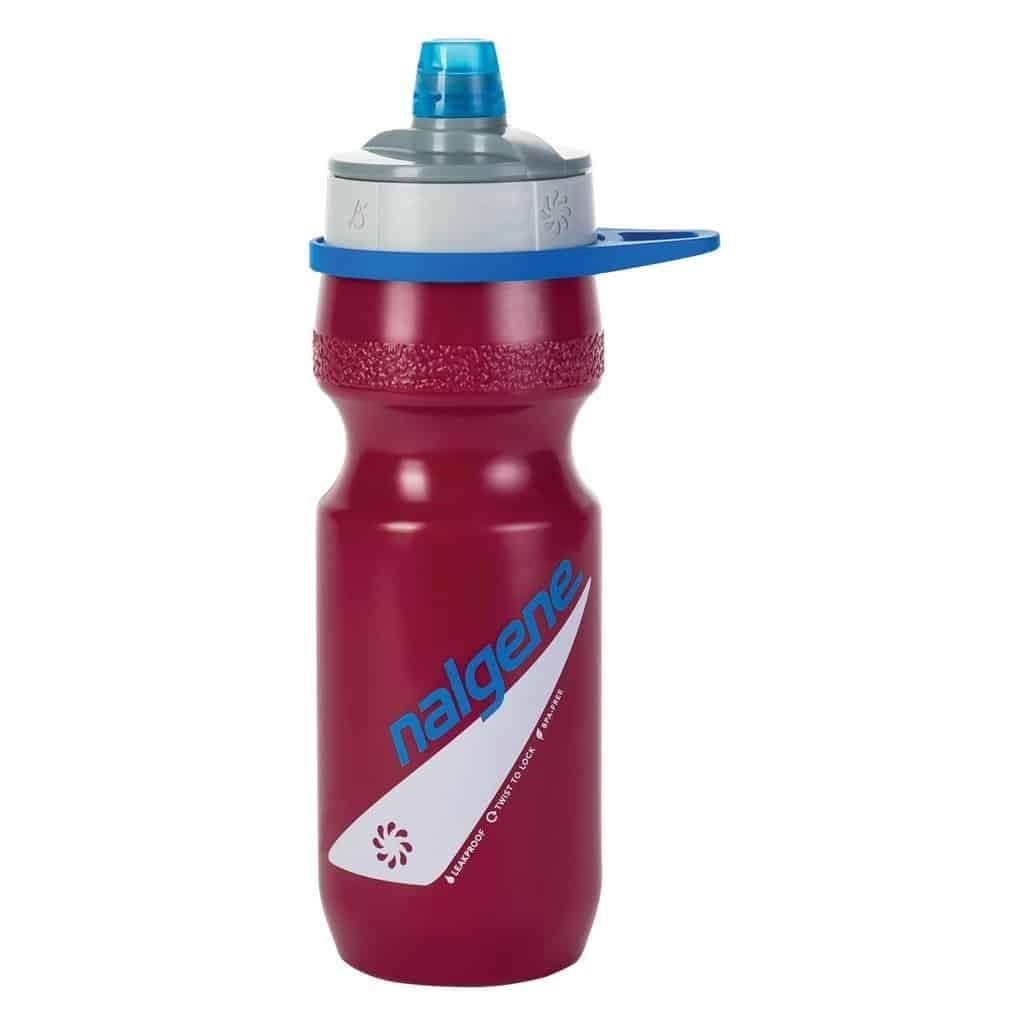 nalgene draft bike bottle