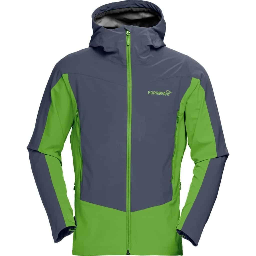 mens falketind windstoppper jacket